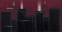 Sci-Fi City | Comply
