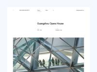 Zaha Hadid Architects — Project