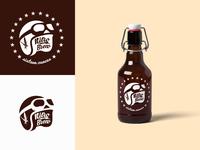 Nitro Brew - Logo