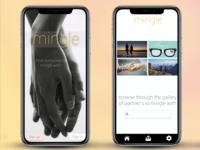Mingle App (Part 1)