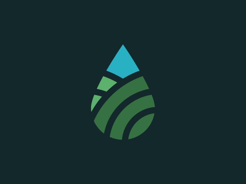 Logo folio vector identity branding logo