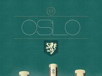 Oslo (Free Font)