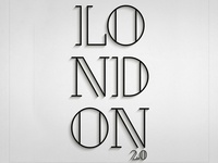 London (Free Font)