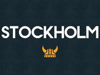 Stockholm (Free Font)
