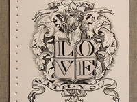 The Love Booklet