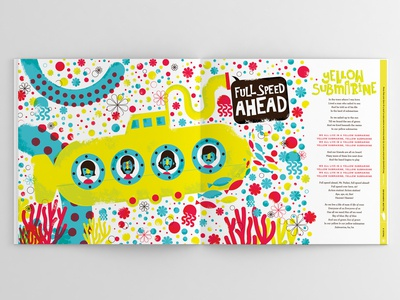 All Together Now | Yellow Submarine