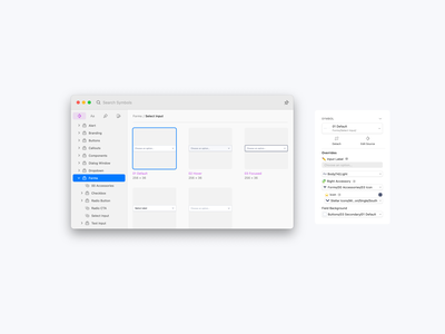Form Elements input form field field radio button checkbox submit menu select hover disabled states dashboard design app interface sketch web ui form forms