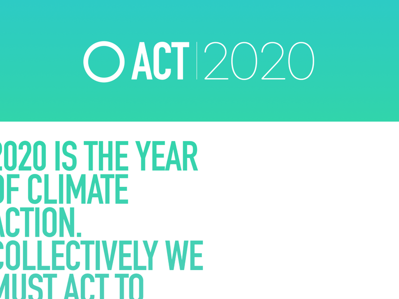 ACT | 2020