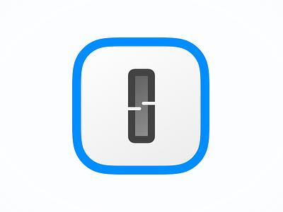 1password iOS icon 1password ios icon