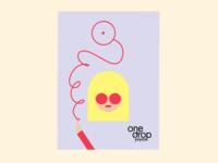 One Drop yo-yos