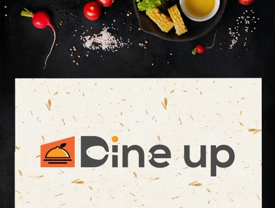 Food Delivery Application Branding with Website Design. website ux ui adobe photoshop animation web typography logo design branding