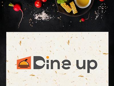 Food Delivery Application Branding with Website Design. website ux ui adobe photoshop animation web typography logo design branding