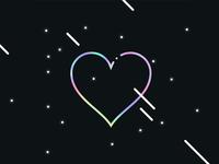 Tumblr Heart