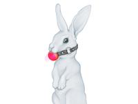 Gag Rabbit