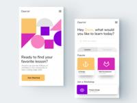 Online Course App