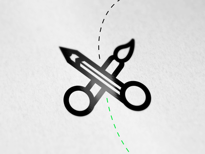 Logo Graphic Tailors design tailors graphic vector branding logo