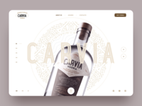 Carvia – Hero Block