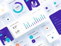 Airnow – UI Widgets