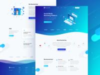 BountiesTop Landing Page