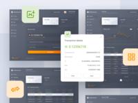 MoonWallet – Behance Presentation