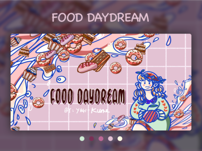 FOOD DAYGREAM