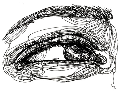 One Line Drawing