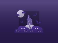 Throwback Thursday - Halloween