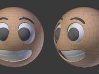 Emoji topology