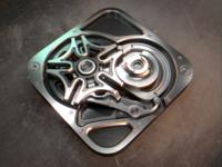 Geneva wheel 1600 1
