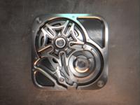 Geneva wheel 1600 2
