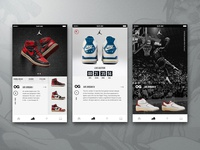 The Jordan Vault App