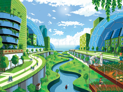 Sustainable futures sustainable