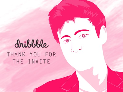 My First Dribbble Shot <3