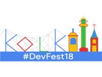 Google Developer Fest Kolkata 2018