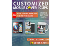 Mobile Covers | Customized Mugs