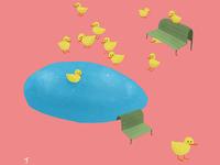 Duck Social