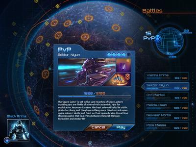 CyberVein description