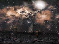 The Dark Sailing