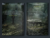 """The Girl On The Train""""Unofficial Cover"""""""