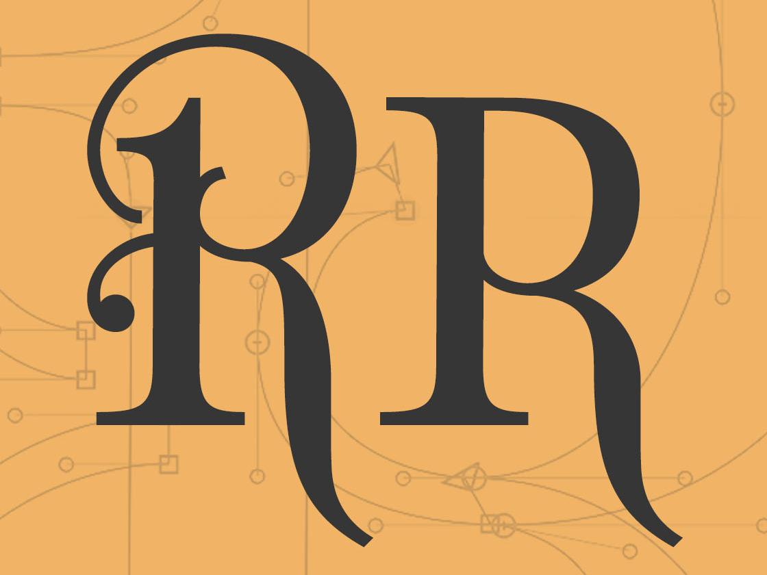 Contextual alternatives for my typeface type challenge illustration typography typetogether typeface designer typeface design typeface type daily type art type glyphsapp font design alexjohnlucas