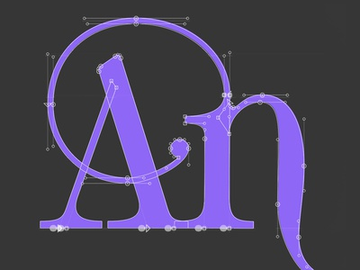An ligature