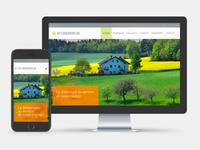 Écorénergie website