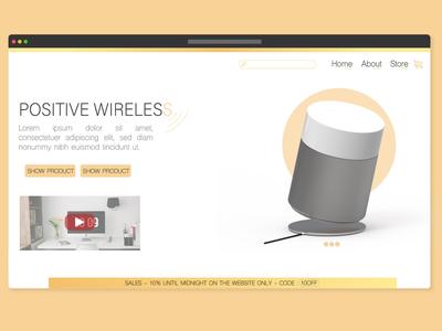 Positive Wireless