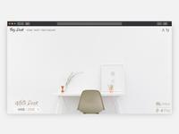 Minimalist Product Page