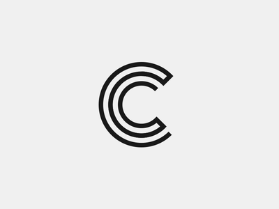 Contextify symbol simple minimal logotype logo identity branding