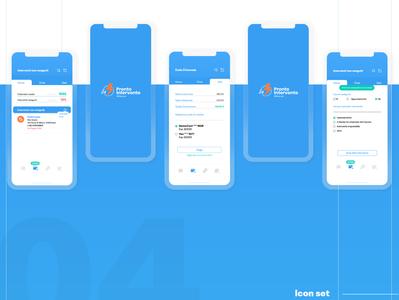 Pronto Intervento Mobile App