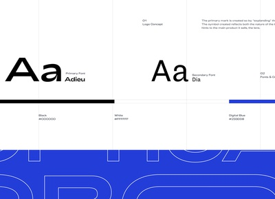 The Optical Group - Branding