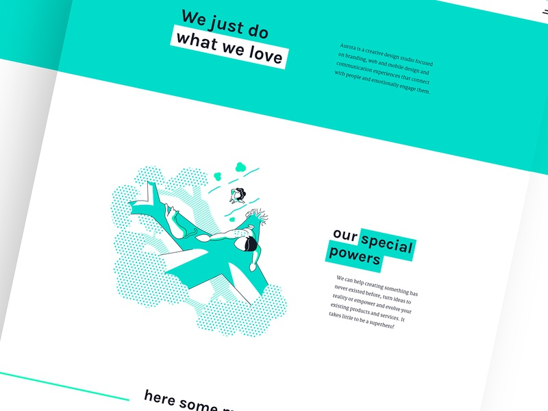 Services webpage what we do services web web design ui ux website vector illustrator illustration graphic design flat design studio design agency design creative agency creative concept color landing page