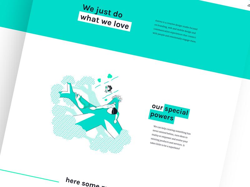 Services webpage what we do services web web design ui ux website vector illustrator illustration graphic design flat design studio design agency design creative agency creative concept color landing page