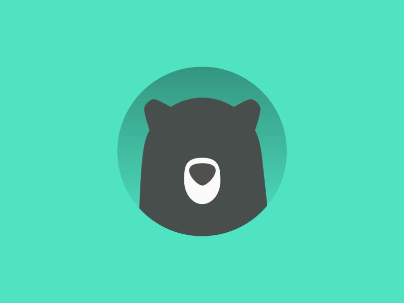 Beary bearington